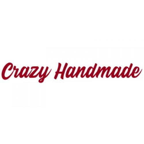crazy handmade